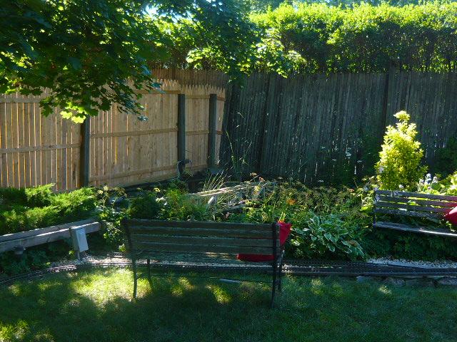 Garden-Railroading