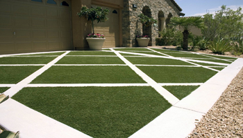 Your Landscape, Golf Green, Playground, Rooftop, Patio, Or Sports Venue Is  Guaranteed To Last With The Backing Of The SYNLawn® And AstroTurf® Names.
